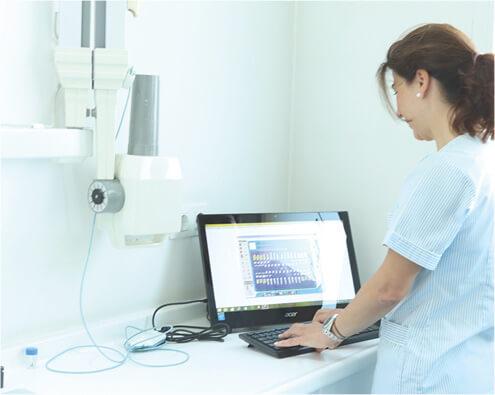 Estudio de la Ortodoncia